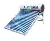 Water Heater Solar TITANIUM